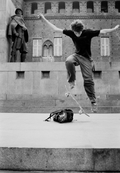 Torino, Italia 2004