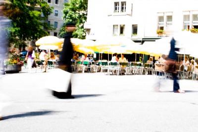 Geneve, Suisse 2009