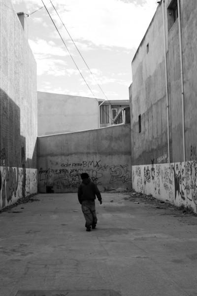 Comodoro Rivadavia, Argentina 2008