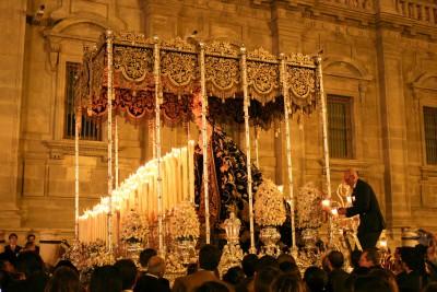 Sevilla, Espana 2008