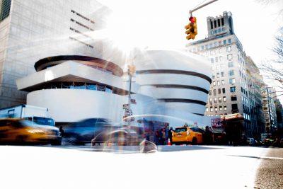 NY Guggenheim 2015